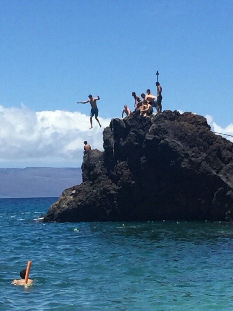 therapeutic activities in hawaii
