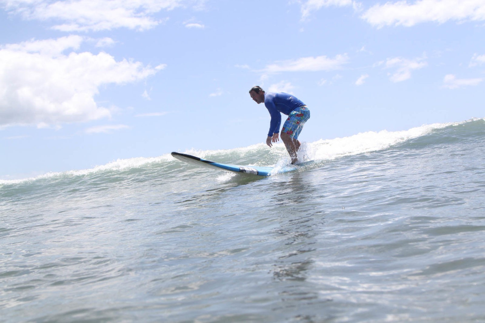 Maui Recovery Surf Therapy