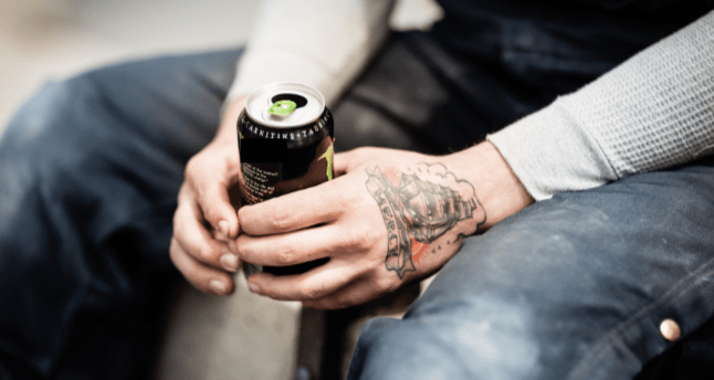 Energy Drinks and Addiction